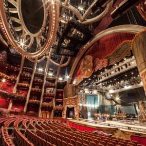 dolby theatre onde acontece o oscar (foto: divulgação)