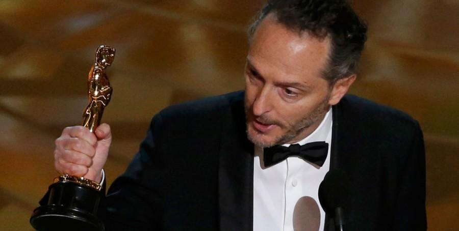 Emmanuel Lubezki ganha Oscar de melhor fotografia por ''O regresso'', seu terceiro prêmio seguido (Foto: Divulgação)