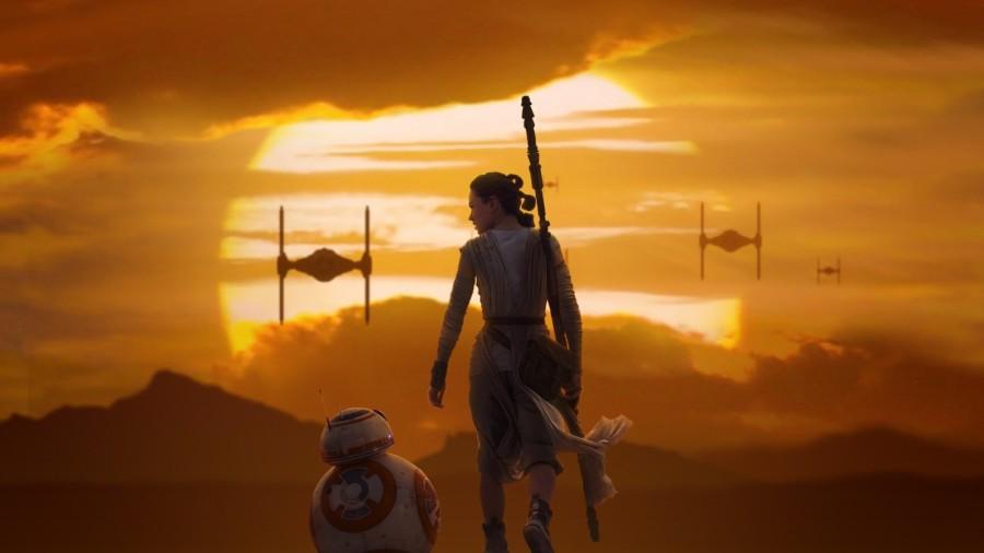 Star Wars (foto: divulgação)