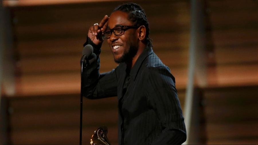 Kendrick Lamar (foto: divulgação)