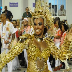 Luana Bandeira (Foto: Divulgação)