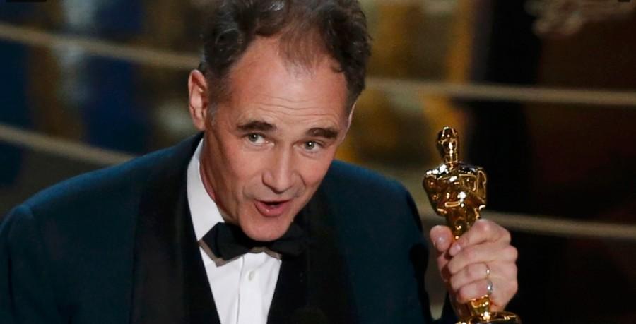 """Mark Rylance recebe Oscar de melhor ator coadjuvante por """"Ponte dos espiões"""" (Foto: Divulgação)"""