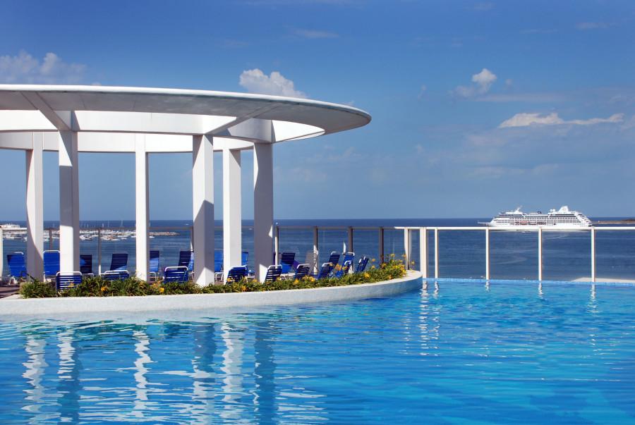 Ovo Beachclub (Foto: divulgação)