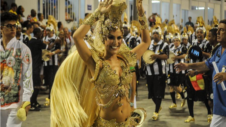Paloma Bernardi (Foto: Divulgação)