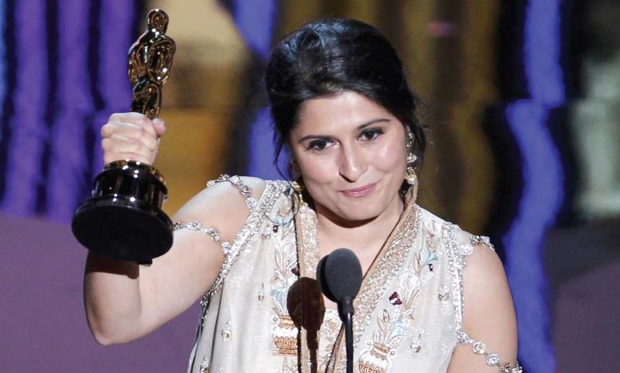 Sharmeen Obaid-Chinoy vence melhor documentário de curta metragem (foto: divulgação)