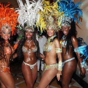 baile de gala (foto: divulgação)