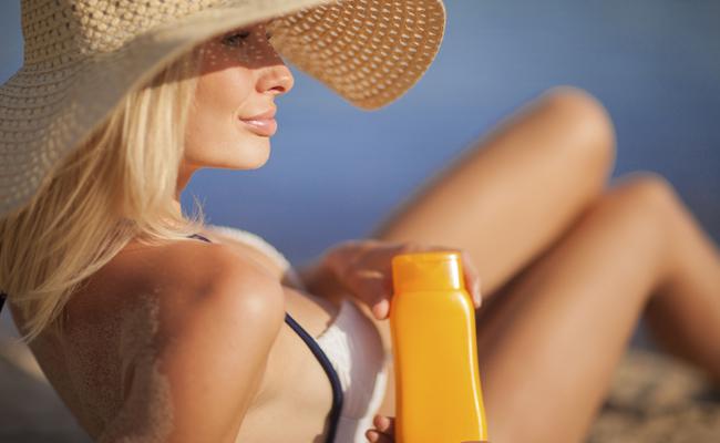 Autobronzeadores são indicados para pele duradoura (foto: divulgação)
