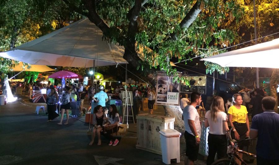 Food park carioca (foto: divulgação)