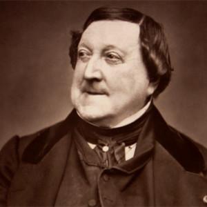 Gioachino Rossini (foto: divulgação)