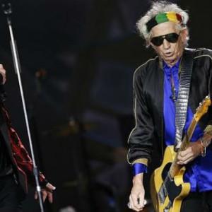 Rolling Stones Show (foto: divulgação)