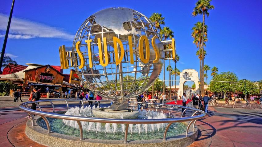 estúdios da universal oferecem tour (foto: divulgação)