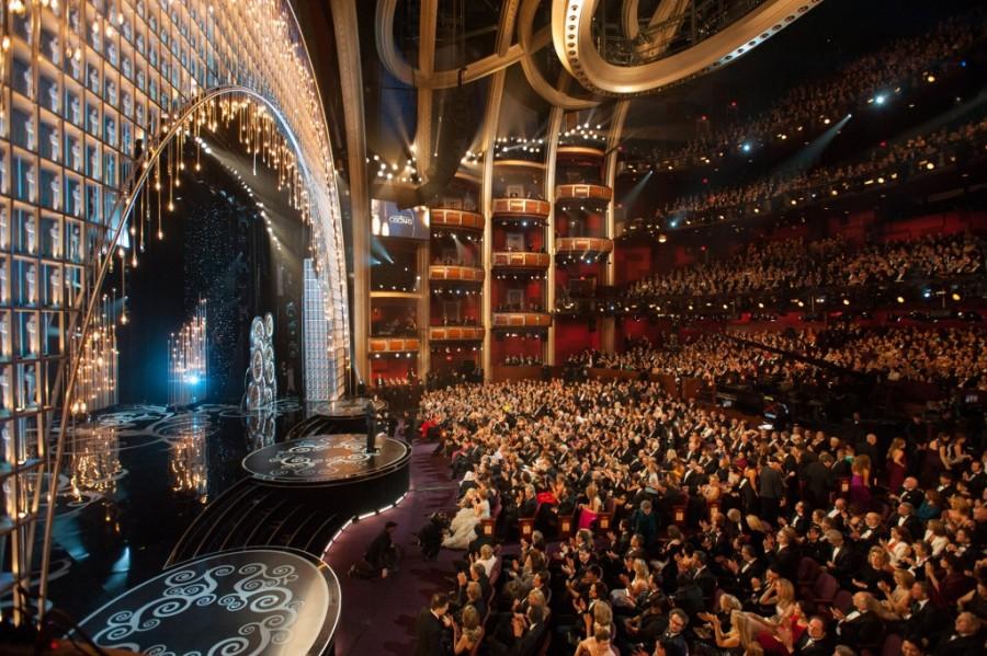 dolby theatre (foto:divulgação)