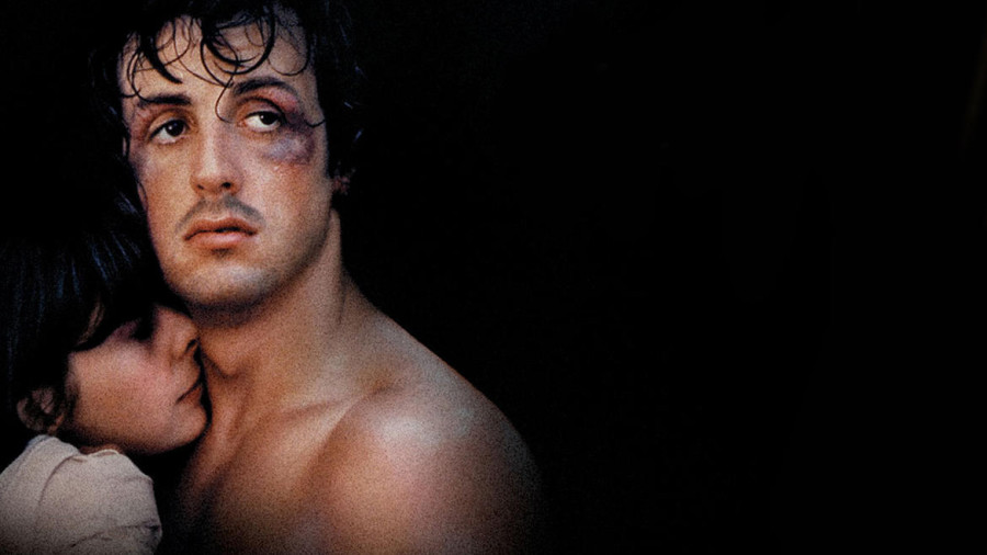 rocky: um lutador (foto: divulgação)