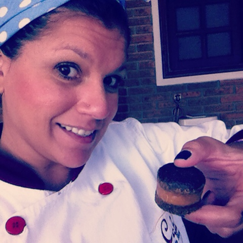 Renata Velloso (foto: Divulgação/cake doces gourmet)