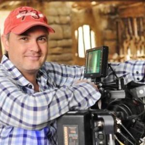 Alexandre Avancini, diretor (Foto: Divulgação)