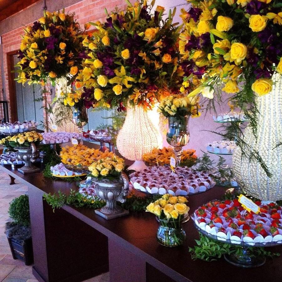 casamento com cake doceria gourmet (foto: Divulgação)