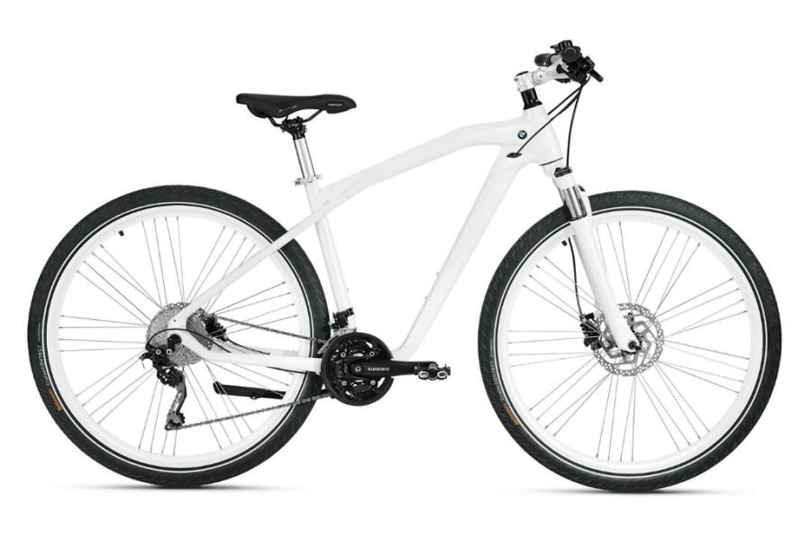 Nova bike BMW (Foto: divulgação)