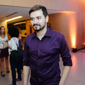 Ronaldy Fraga (Foto: Divulgação)