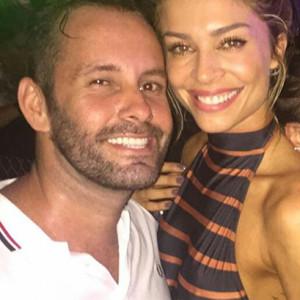 Leo Marçal e Grazi Massafera (Foto: divulgação)