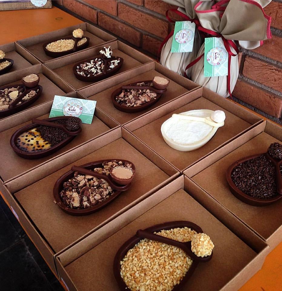 Mercado de doces gourmet cresce (foto: Divulgação)
