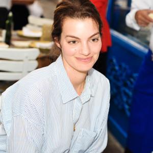Paula Proushan (foto: divulgação)
