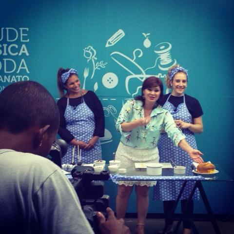 empresárias Renata Velloso e (foto: Divulgação)