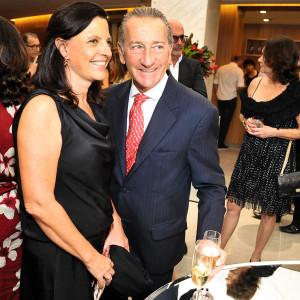 Sophia e Eduardo Barrieu (foto: divulgação)