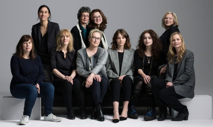 As sufragistas (foto: divulgação)