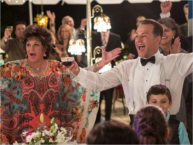 cena de casamento grego (foto: divulgação)
