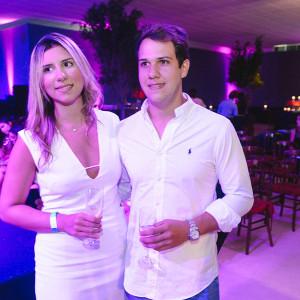 Fernanda e Luis Piva (foto: divulgação)