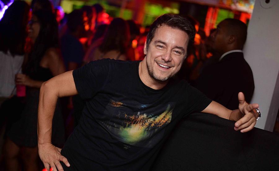 Carlos Vieira (Foto: divulgação)