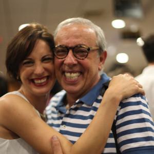 Carlos Capeletti, interpreta Sebastian (Foto: Nair Barros/ClaCrideias)