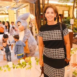 Elisabeth Carvalho (foto: divulgação)