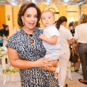 Fatima Scarpa e Francisco Malamud (foto: divulgação)