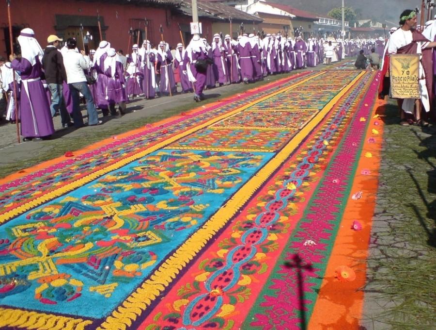 Guatemala  (Foto: Divulgação)