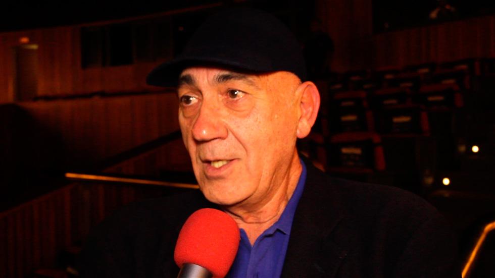 José Possi Neto direção geral O musical Mamonas (Crédito: Francisco Soares/Clacrideias)