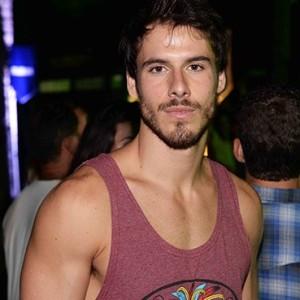 Lucas Bernardini (Foto: divulgação)
