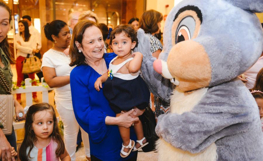 Marcia Ferreira e Joana Cid Ferreira (foto: divulgação)
