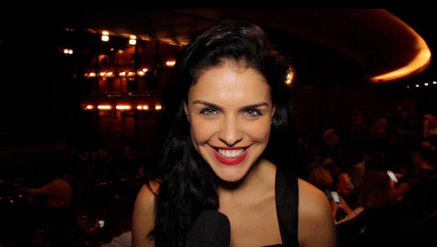 Paloma Bernardi (Foto: Nair Barros/ClaCrideias)