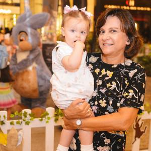 Rafaela Pimentel e Isabel Coutinho (foto: divulgação)