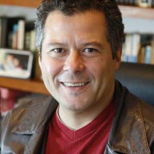 Renato Modesto, escritor (Foto: Divulgação)