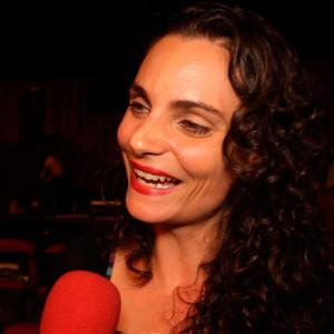 Vanessa Guillen Coreógrafa O musical Mamonas ( Crédito: Francisco Soares/Clacrideias)