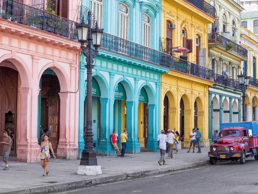 Airbnb chega em Cuba (foto: divulgação)