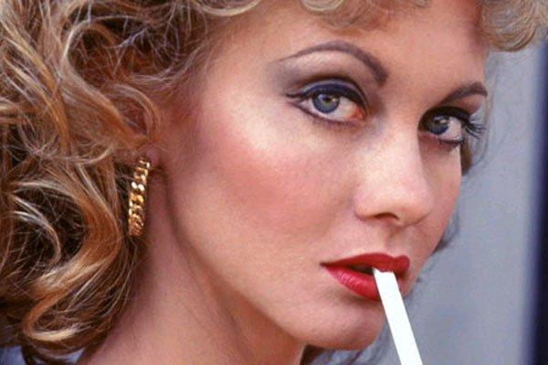 atriz marco dos anos 70 (Foto: Divulgação)