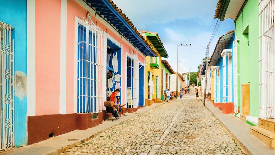 airbnb em cuba (foto: divulgação)