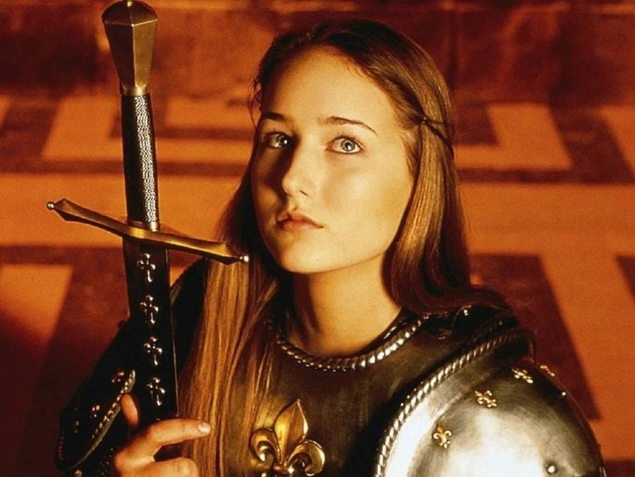 Joana d'Arc (foto: divulgação)