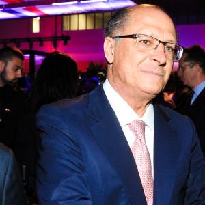 Geraldo Alckmin (Foto: Divulgação)