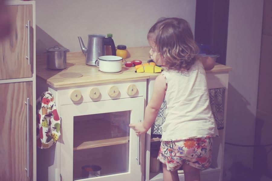 Pitanga, Curadoria para Crianças (Foto: Divulgação)
