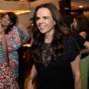 Luciana Brito (Foto: Divulgação)