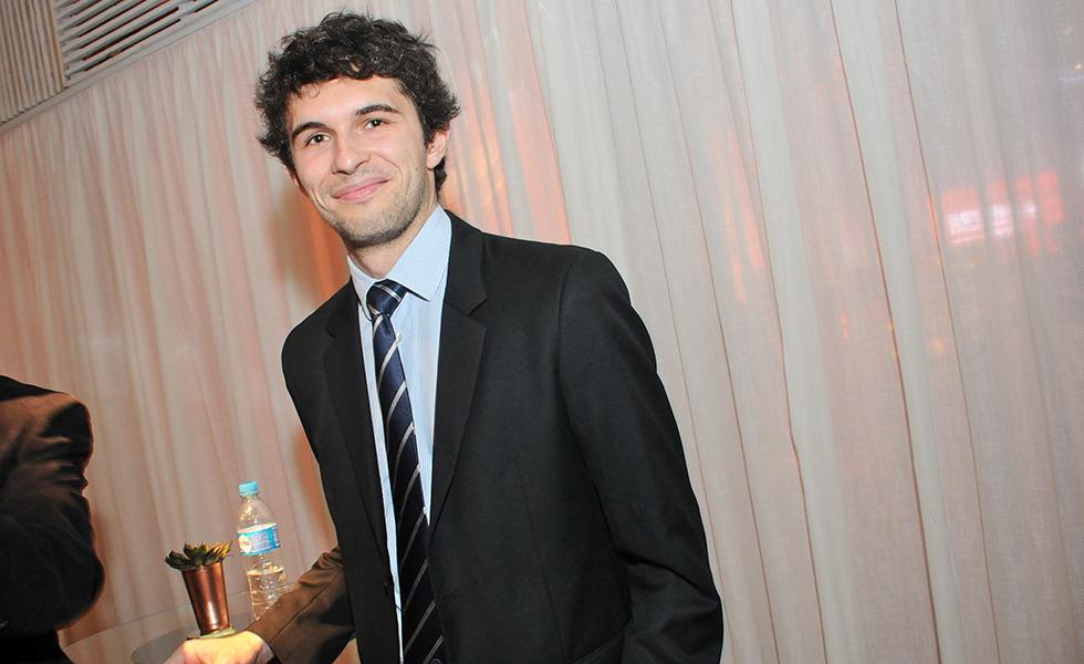 Adrien Groscolas (Foto: Divulgação)